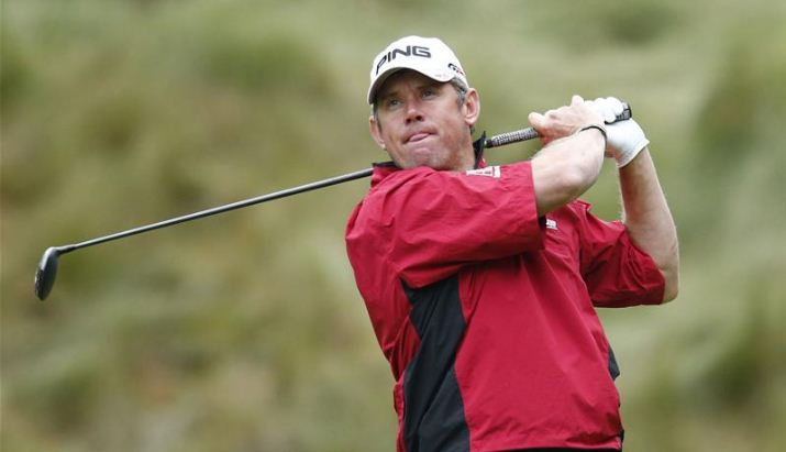 Open Championship Lee Westwood not put pressure