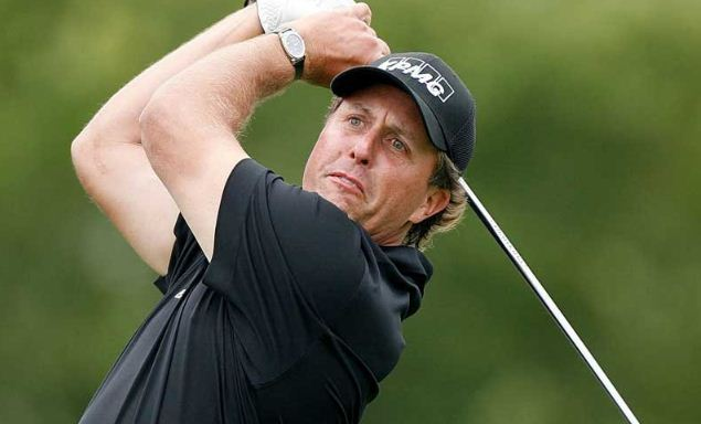 Phil Mickelson on Open Championship after winning Scottish Open
