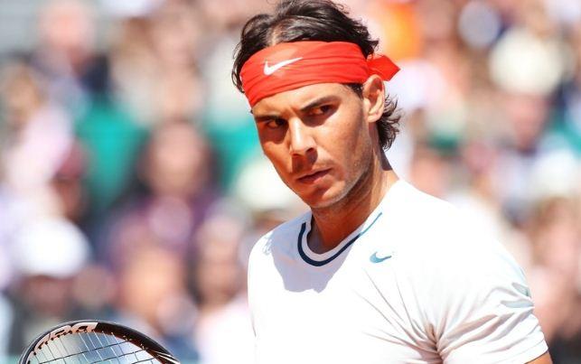 Rafael Nadal left knee major issue US Open