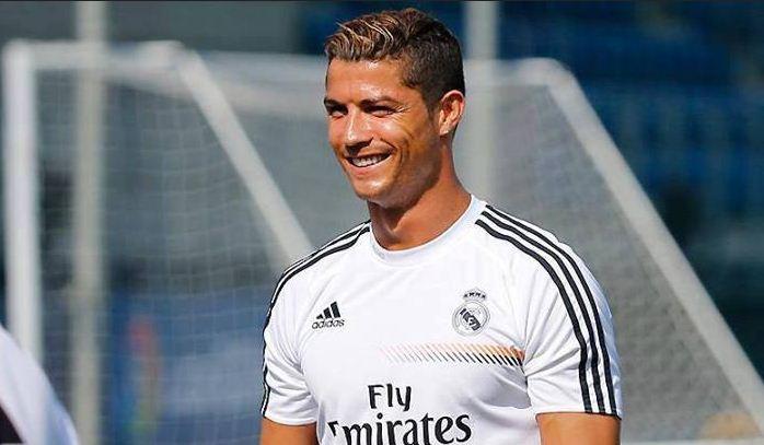 Real Madrid boss Carlo Ancelotti panic Cristiano Ronaldo