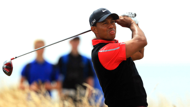Tiger Woods unsure title US PGA Championship