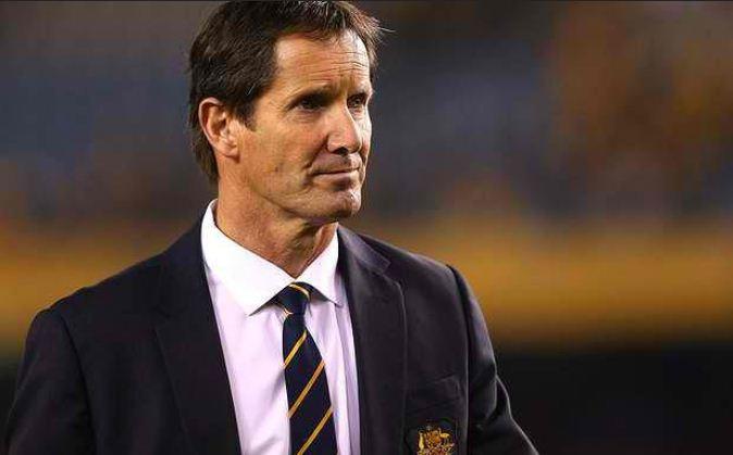 robbie deans rugby australia
