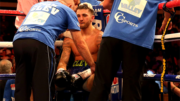 Amir Khan has advised Nathan Cleverly