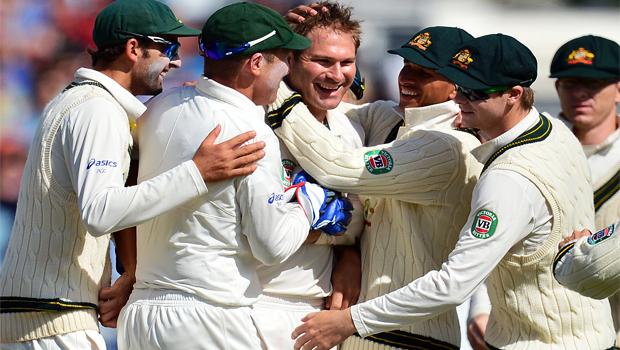 Australia Ashes series bowler Ryan Harris