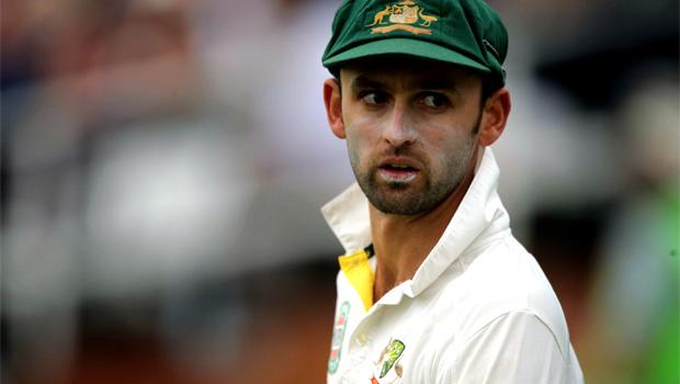 Australia Nathan Lyon Ashes