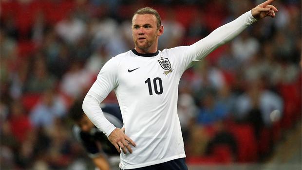 Chelsea target Wayne Rooney man united