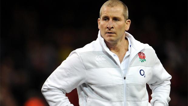 England coach Stuart Lancaster autumn eps
