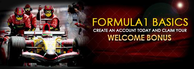 Formula 1 Basics
