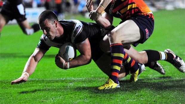 Hull fc injury  Challenge Cup final Joe Arundel