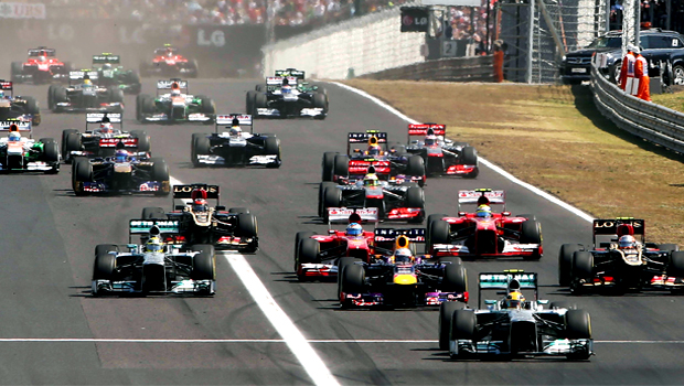 Indian Grand Prix not to happen in 2014