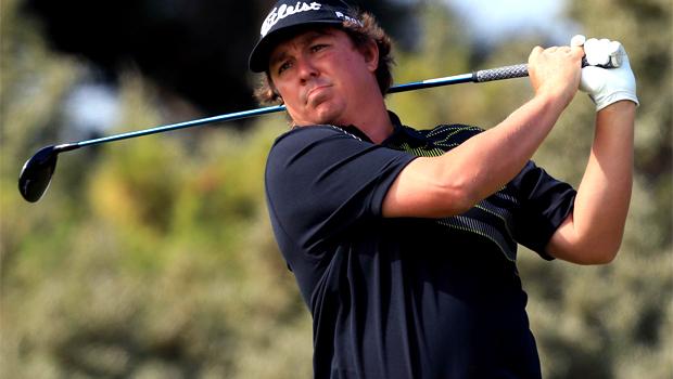 Jason Dufner US PGA