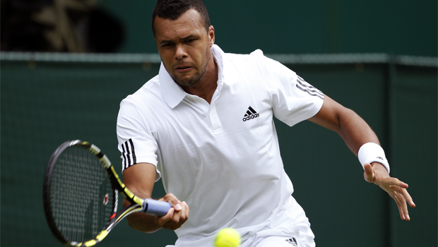 Jo-Wilfried Tsonga announced not to play US Open