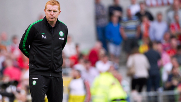 Neil Lennon says Celtic v Shakhter Karagandy Champions League hopes