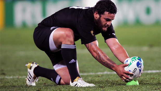 New Zealand dropped veteran Piri Weepu rugby championship