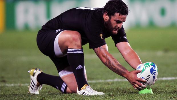 New Zealand dropped veteran Piri Weepu rugby championship