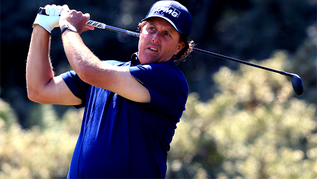 Phil Mickelson ready US PGA Championship