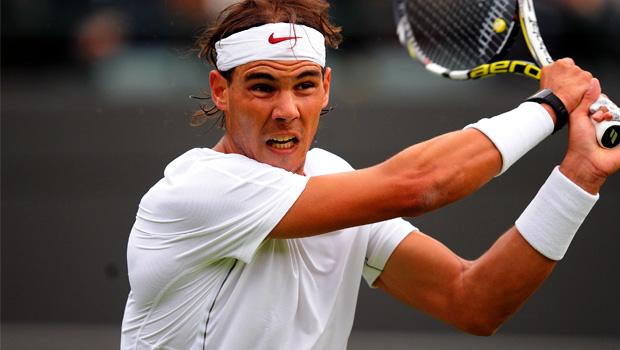 Rafael Nadal US Open 2013