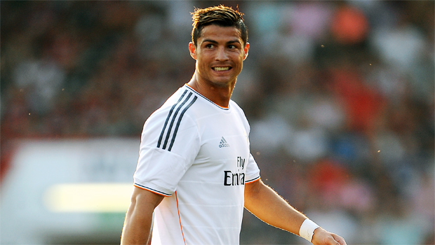 Real Madrid certain that Cristiano Ronaldo will stay