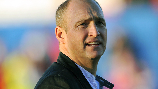 St Helens coach Nathan Brown confident v Catalans Dragons