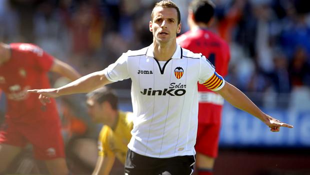 Tottenham hotspur Roberto Soldado fears bale exit