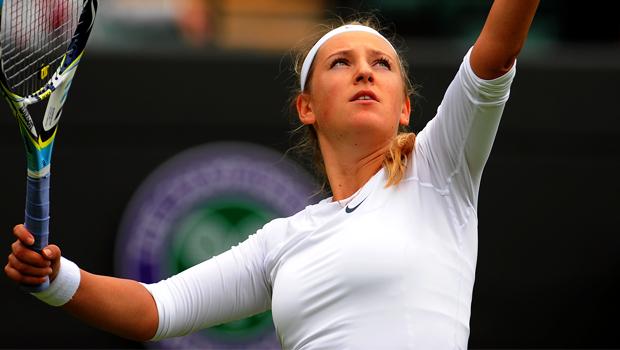 Victoria Azarenka Southern California Open