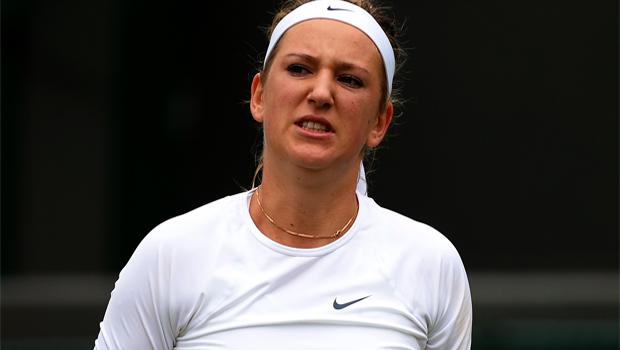 Victoria Azarenka out WTA Rogers Cup tournament