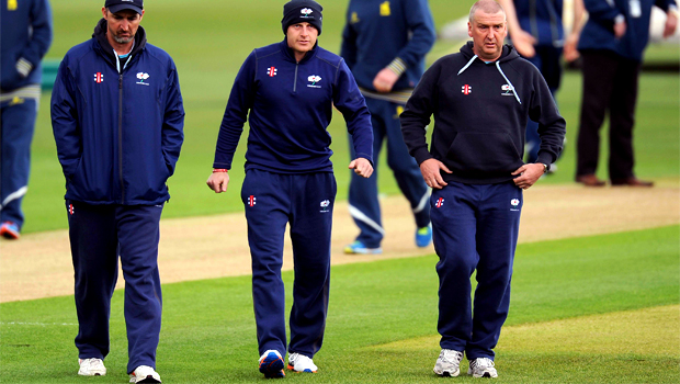 Yorkshire director of cricket