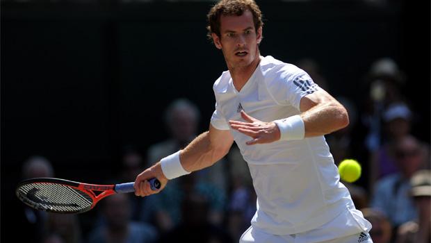 Andy Murray v Stanislas Wawrinka US Open