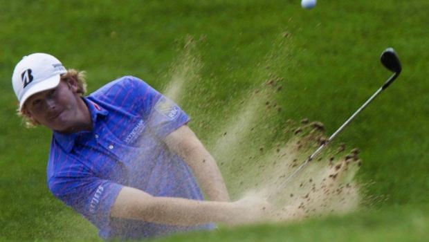 Brandt Snedeker golf BMW Championship