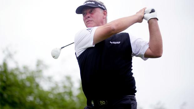 Darren Clarke golfer
