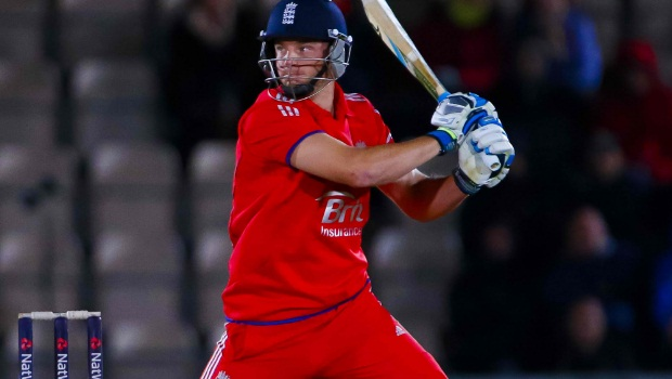 England one-day international Jos Buttler