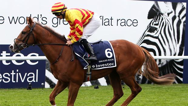 Galileo Rock horse racing