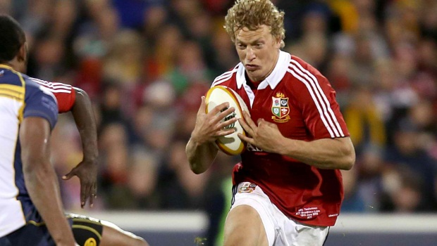 Gloucester Rugby Billy Twelvetrees