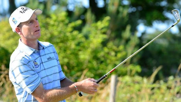 Jim Furyk golfer BMW Championship