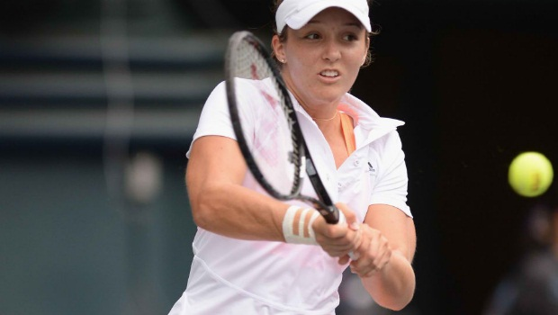 Laura Robson out Toray Pan Pacific Open