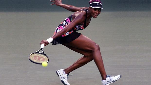 Pan Pacific Open Venus Williams