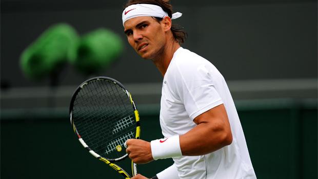 Rafael Nadal US Open 2013 condition