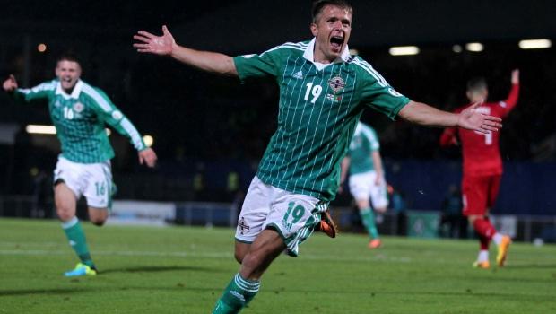Republic of Ireland 2014 World Cup Qualifier