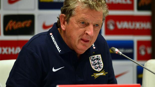 Roy Hodgson england boss England world cup