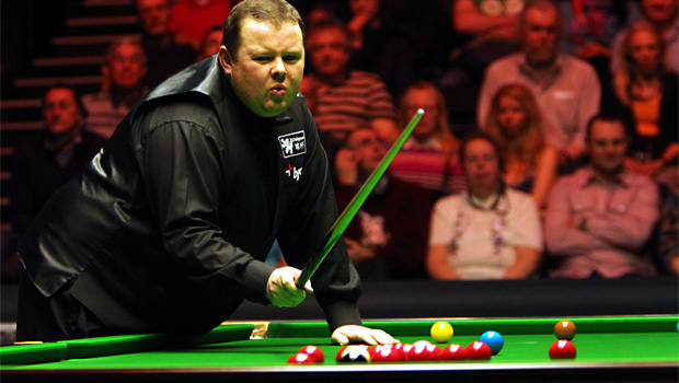 Stephen Lee banned from snooker for 12 years