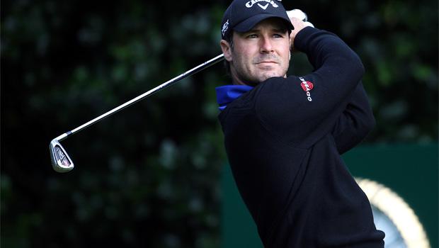 Trevor Immelman PGA Tour card