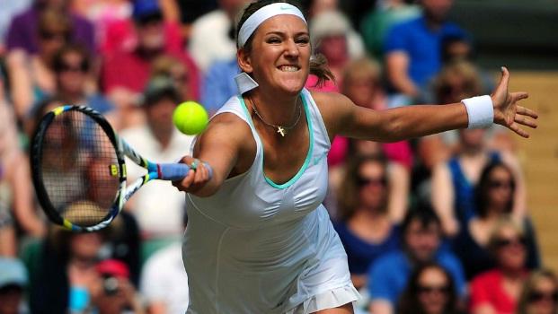 Victoria Azarenka 2013 US Open