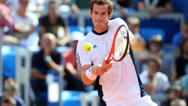 atp Andy Murray