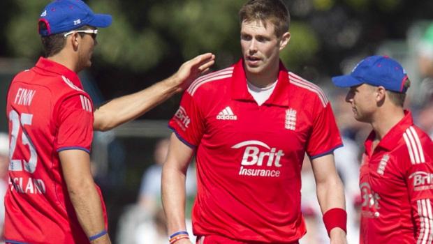 boyd rankin england cricket ODI