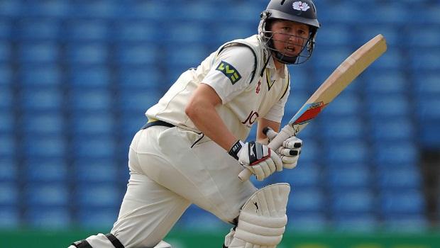 england cricket ashes new faces Gary Ballance