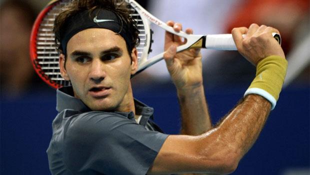 ATP World Tour finals Roger-Federer