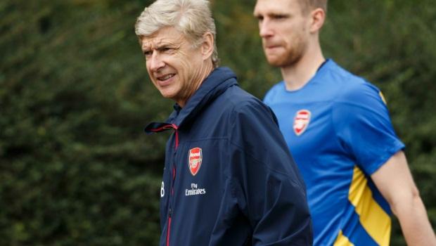 Arsenal arsene wenger premier league