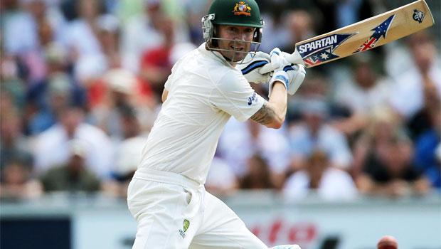 Ashes Cricket Michael Clarke Australia