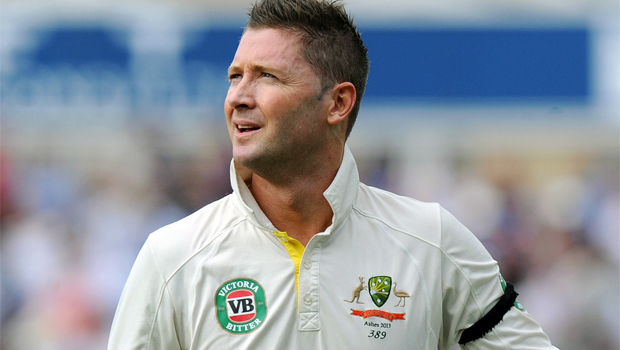 Australia Cricket Michael Clarke Ashes