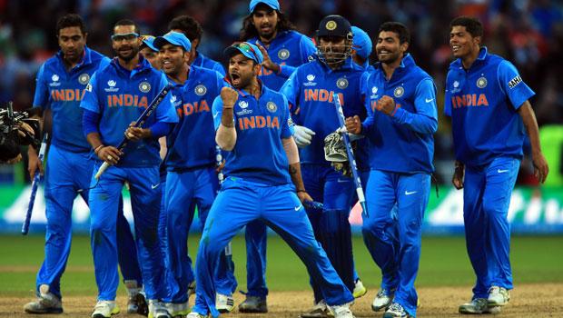 Cricket-ODI-India